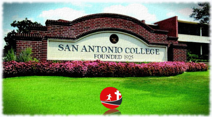 College dating san antonio